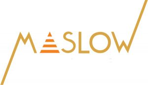 Logo van Café Maslow